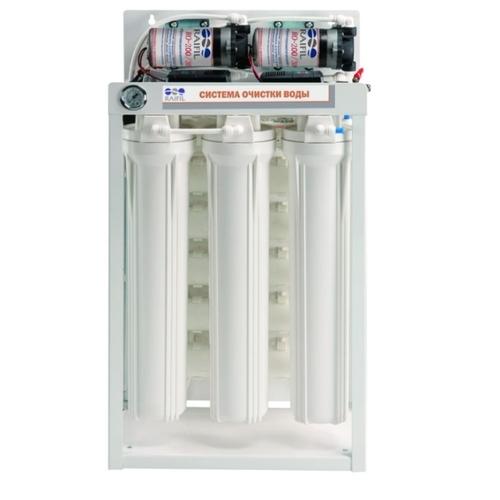 Фильтр под мойкой RAIFIL RO588W 220 EZ пятиступенчатый