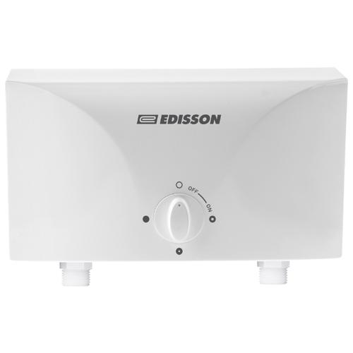 Проточный электрический водонагреватель Edisson Viva 5500