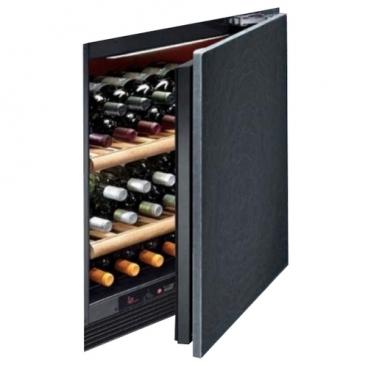 Встраиваемый винный шкаф IP INDUSTRIE CI 140 CF