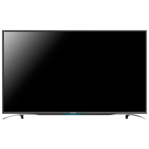 Телевизор Sharp LC-43CFG6352E