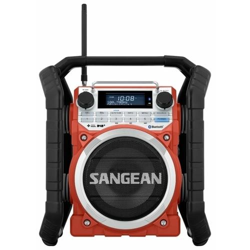 Радиоприемник Sangean U4 DBT