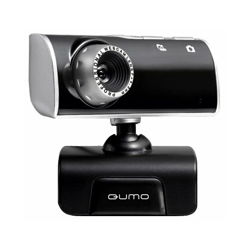 Веб-камера Qumo WCQ-110