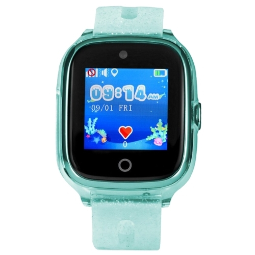 Часы Smart Baby Watch KT01