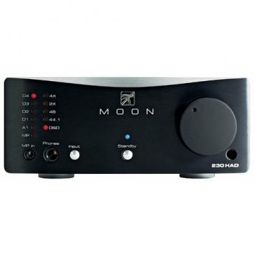 Усилитель для наушников Sim Audio 230HAD