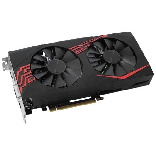 Видеокарта ASUS GeForce GTX 1060 1506MHz PCI-E 3.0 6144MB 8008MHz 192 bit DVI 2xHDMI HDCP Expedition