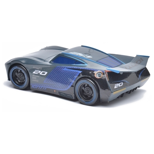 Легковой автомобиль ToyMaker Cars 3 Джексон Шторм (7202/4) 13 см