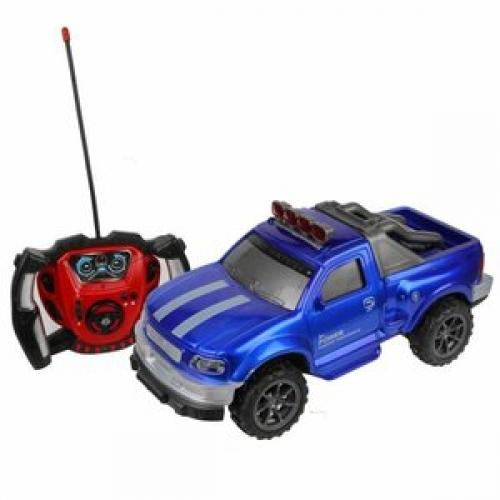 Машинка Наша игрушка 1:18