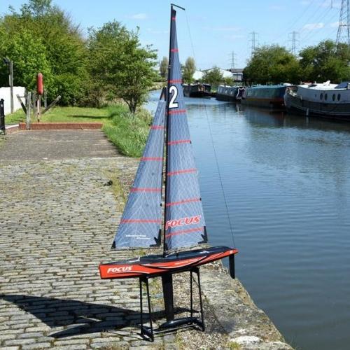 Лодка Joysway JS8812