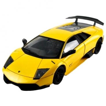 Легковой автомобиль MZ Lamborghini Murcielago LP-670-4 SV (MZ-2152) 1:18 19 см
