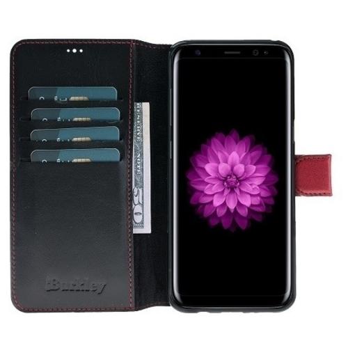 Чехол Burkley BMCWCRST1V4S8 для Samsung Galaxy S8
