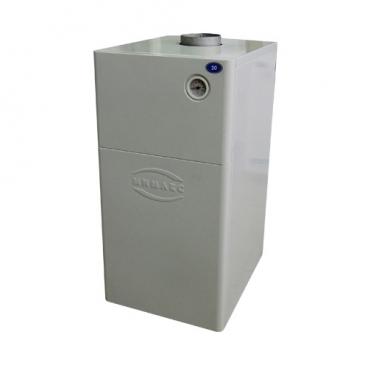 Газовый котел Мимакс КСГВ-40 40 кВт двухконтурный
