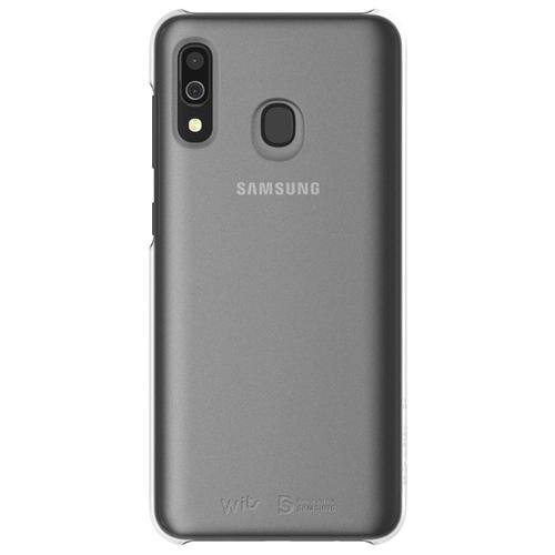 Чехол Wits Premium Hard Case (GP-FPA305WSBSW) для Samsung Galaxy A30 SM-A305F
