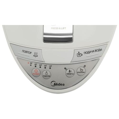 Термопот Midea МР-8102