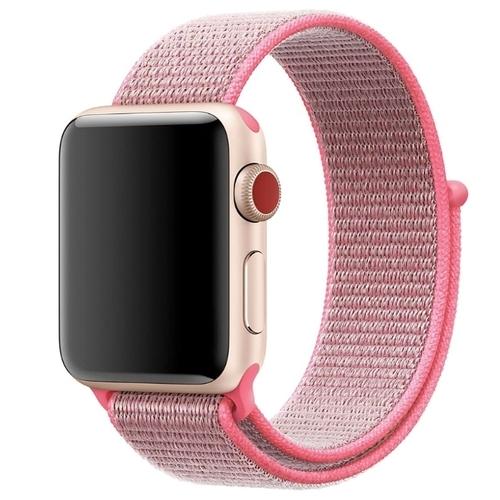 Gurdini Ремешок Sport Loop Nike для Apple Watch 42/44 мм