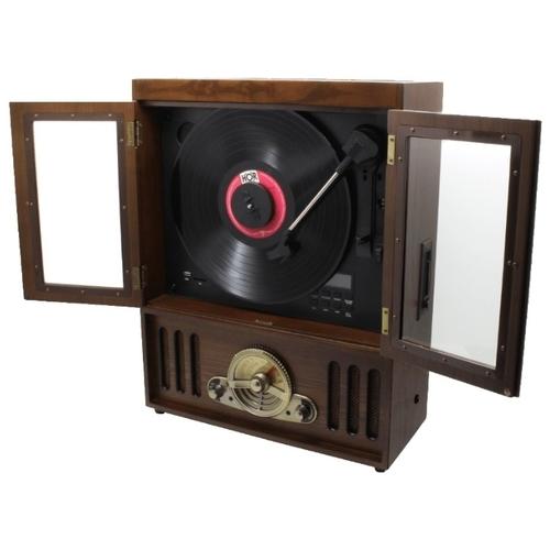 Виниловый проигрыватель Soundmaster NR600
