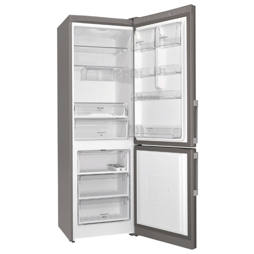 Холодильник Hotpoint-Ariston HS 5181 X
