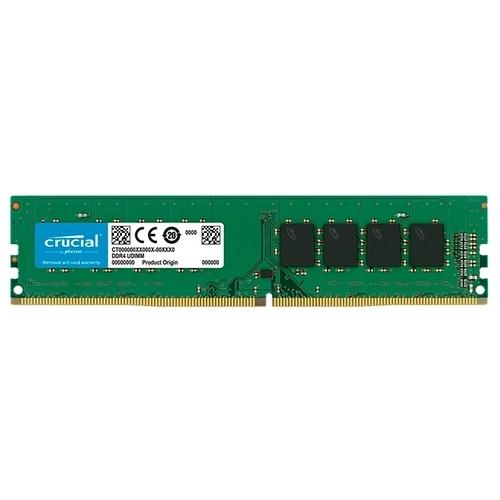 Оперативная память 16 ГБ 1 шт. Crucial CT16G4DFD832A