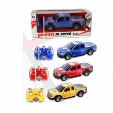Машинка Наша игрушка XJ611-A