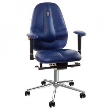 Компьютерное кресло Kulik System Classic (без подголовника)