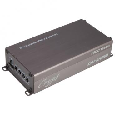 Автомобильный усилитель Power Acoustik CA1-1200D