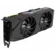 Видеокарта ASUS GeForce RTX 2070 SUPER 1605MHz PCI-E 3.0 8192MB 14000MHz 256 bit HDMI HDCP Dual EVO