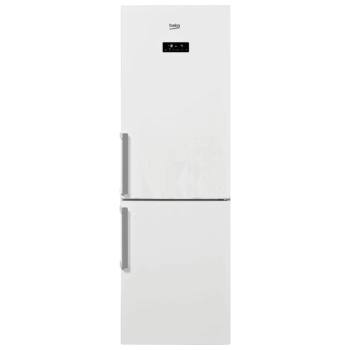 Холодильник Beko RCNK 321E21 W