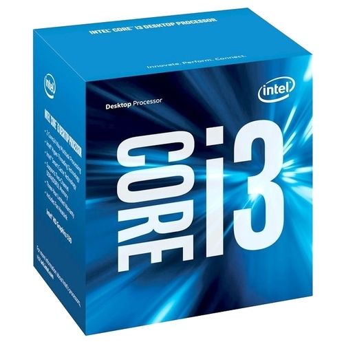 Процессор Intel Core i3 Skylake