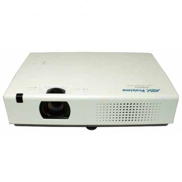 Проектор ASK Proxima C3327W