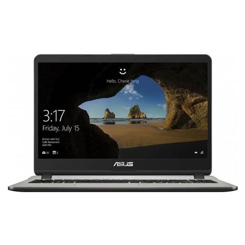 Ноутбук ASUS X507