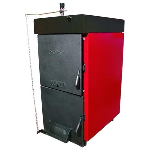 Твердотопливный котел Opop UNI 3 16.5 кВт одноконтурный