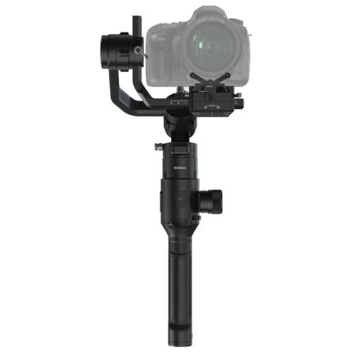 Электрический стабилизатор для зеркального фотоаппарата DJI Ronin-S