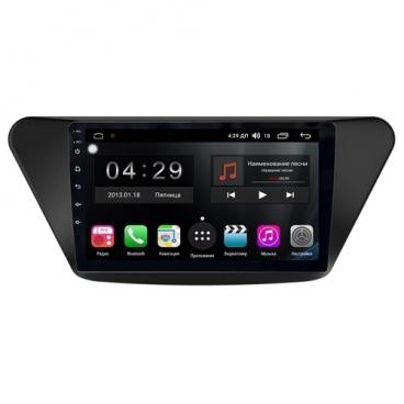 Автомагнитола FarCar s300 Lifan X50 2012+ Android (RL561R)