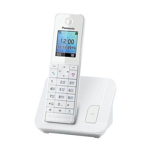 Радиотелефон Panasonic KX-TGH210