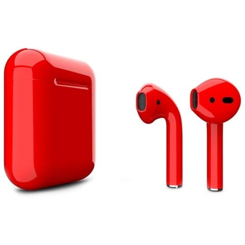 Наушники Apple AirPods 2 Color (без беспроводной зарядки чехла)
