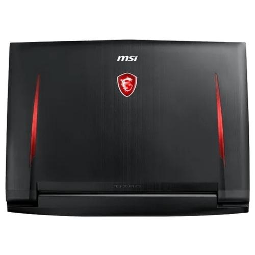Ноутбук MSI GT75 Titan 8SG