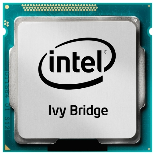 Процессор Intel Core i3-3245 Ivy Bridge (3400MHz, LGA1155, L3 3072Kb)
