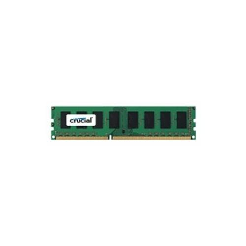 Оперативная память 16 ГБ 1 шт. Crucial CT16G3ERSLD41339