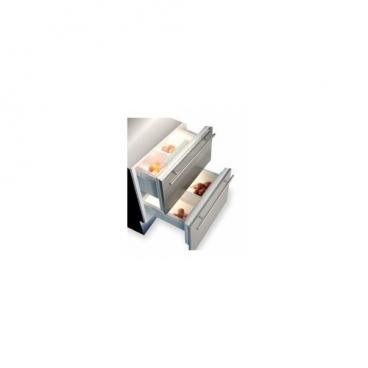 Встраиваемый холодильник Sub-Zero 700BR