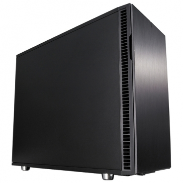 Компьютерный корпус Fractal Design Define R6 USB-C Black