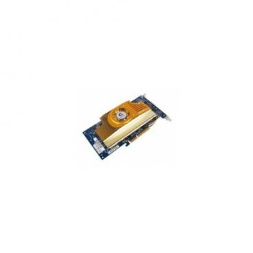 Видеокарта GIGABYTE GeForce 6800 GT 350Mhz AGP 256Mb 1000Mhz 256 bit DVI TV Cool