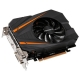 Видеокарта GIGABYTE GeForce GTX 1070 1556MHz PCI-E 3.0 8192MB 8008MHz 256 bit 2xDVI HDMI HDCP