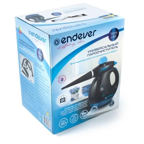 Пароочиститель ENDEVER Odyssey Q-409