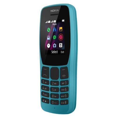Телефон Nokia 110 (2019)