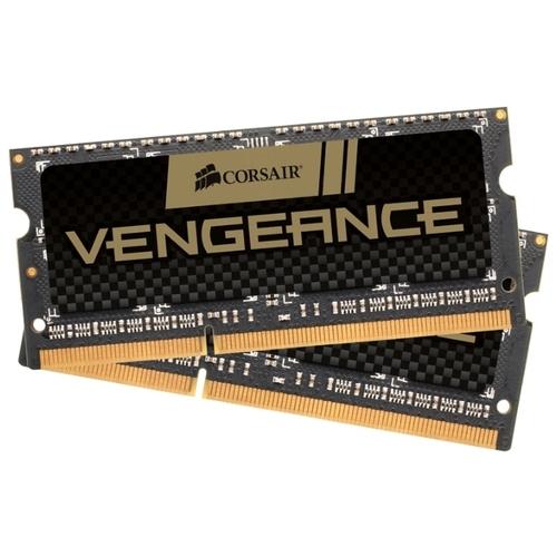 Оперативная память 4 ГБ 2 шт. Corsair CMSX8GX3M2A1600C9