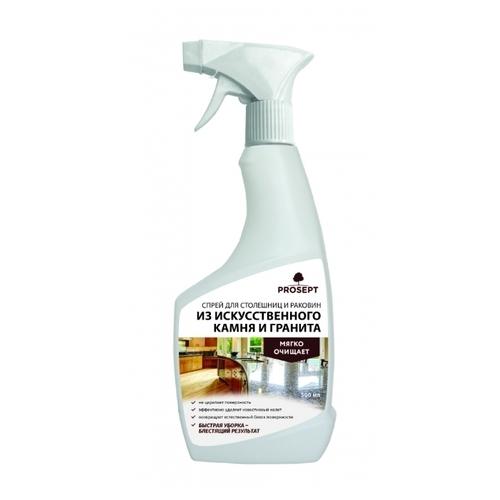 Cooky Spray Спрей для столешниц и раковин из искусственного камня и гранита PROSEPT