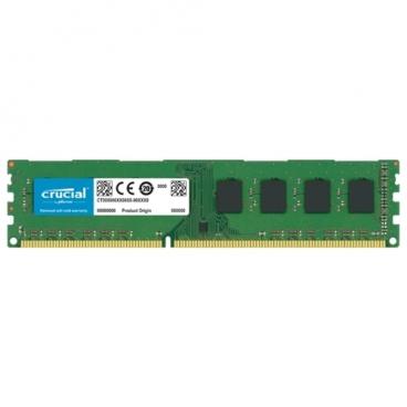 Оперативная память 4 ГБ 1 шт. Crucial CT51264BD160B