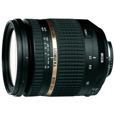 Объектив Tamron SP AF 17-50mm f/2.8 XR Di II LD VC Aspherical (IF) (B005E) Canon EF-S