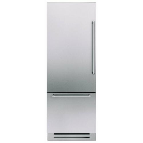 Встраиваемый холодильник KitchenAid KCZCX 20750L