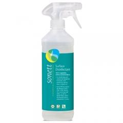 Surface Disinfectant Дезинфицирующее средство для поверхностей Sonett