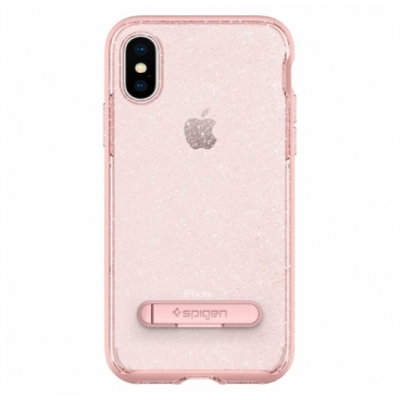 Чехол Spigen 057CS22150 для Apple iPhone X